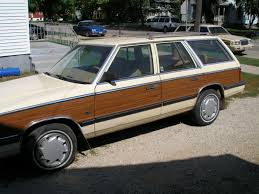 fs 135 woody wagon 1987 plymouth reliant in il