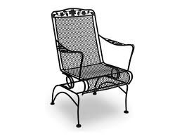 Wrought Iron Patio Chaise Lounge Bar Furniture Briarwood Wrought Iron Patio Furniture Wrought