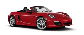 porsche boxster red porsche boxster colours guide and prices carwow