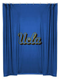 Minnesota Vikings Shower Curtain - ucla bruins ncaa sports coverage team color shower curtain