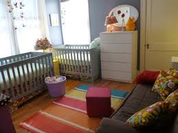 Baby Bedroom Ideas by Uncategorized Twin Baby Room Ideas Nursery Setup Small Twin