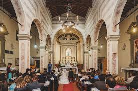 Pew Decorations For Wedding Little Tips For Your Church Decoration Wed In Florence Blog