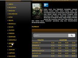 film bioskop hari ini di twenty one cara cek jadwal film xxi secara online sebelum nonton film bioskop