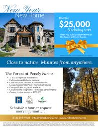 Build A Home Receive 25 000 Credit 0 Closing Costs When You Build In Eureka