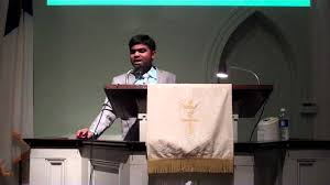 biblical thanksgiving message thanksgiving to god telugu christian message past sudheer