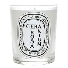 diptyque geranium rosa candle barneys new york