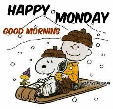 imagenes de snoopy deseando feliz domingo charlie brown and snoopy happy monday good morning peanuts