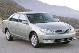 2004 toyota camry le price 2006 toyota camry overview cars com