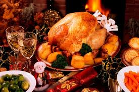 christmas dinner order online the christmas dinner of the future has been revealed and it s