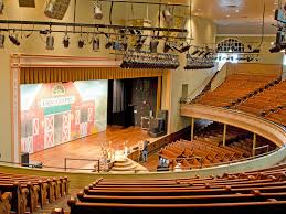 Ryman Seating Map Ryman Auditorium Nashville Tennessee Activity Review U0026 Photos