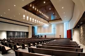 Church Lights Tampa Covenant Church