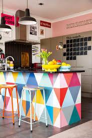 bright kitchen color ideas kitchen color schemes 2017 colorful kitchens ideas kitchen color