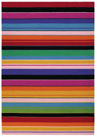 Colorful Modern Rugs Bold Bright And Modern Striped Wool Rug Missoni Wichita At J