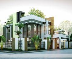Modern Small House Designs Residential Philippines House Design Architects House Plans