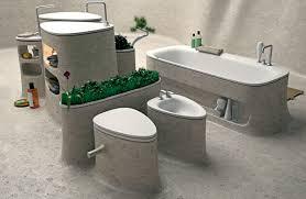 Organic Bathroom Design Is Seamless  Dotmaisoncom Blog - Organic bathroom design