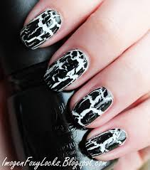 katie perry crackle nail polsih the fashion engineer