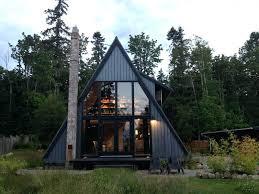 a frame kits a frame house designrulz 3 prefabricated a frame cabins prefab a