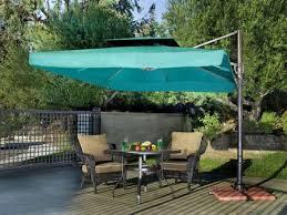 choosing your patio table umbrella house plans ideas