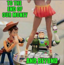 Meme Toy Story - toy story stripper memes imgflip