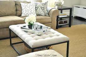 Ottoman With Flip Top Tray Ottoman With Flip Top Tray Coffee Table Coffee Table Tray In