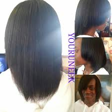 wrap hairstyles relaxed hair and silk wrap growing healthy relaxed hairstyles