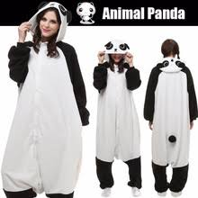 buy panda bear halloween costume and get free shipping on