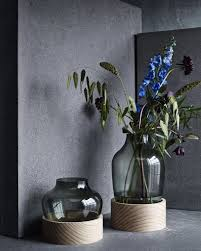 Unusual Vases by Objects Vase I Contrasting Elements Meet And Create A Unique And