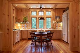 wood tones how to decorate with different colors of wood