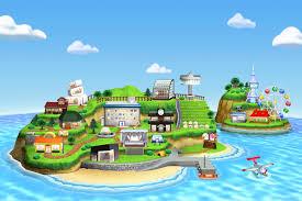 Life Map Island Tomodachi Life Wiki Fandom Powered By Wikia