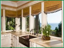 Make Kitchen Curtains by How To Make Fancy Kitchen Curtains U2013 Best Curtain Your Ideas