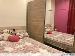 chambre à coucher chambre à coucher complète a vendre 2ememain be