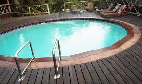 Above Ground Pool Design Ideas 42 Above Ground Pools With Decks U2013 Tips Ideas U0026 Design