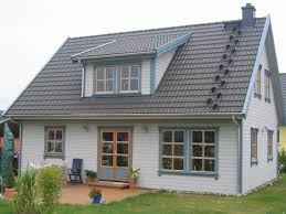 Fertighaus Schwedenhaus Skandinavisches Holzhaus Fertighaus
