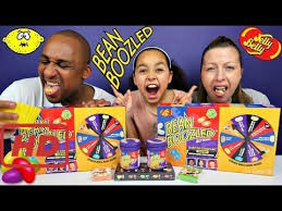 where to buy gross jelly beans toys andme bean boozled challenge parents eat gross jelly