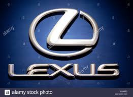 lexus logo vector logo of the lexus car brand stock photo royalty free image