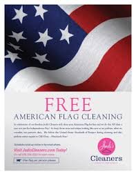 American Flag Picture Free American Flag Cleaning Judi U0027s Cleaners