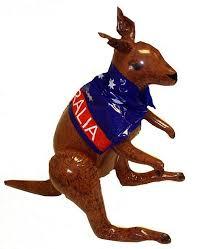 Australian Themed Decorations - 45 best australia day australia themed party australian party