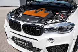 Bmw X5 Redesign - g power bmw x5 m typhoon is a 750 hp family rocket