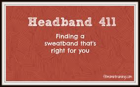 sweatbands for the ultimate headband guide finding a style that works for you