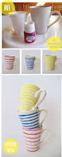 Crazy Cool Mugs 10 Diy Hand Painted Mugs A Great Gift For Everyone