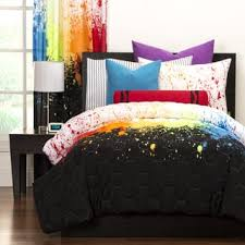 Black Bedding Sets Queen Size Queen Black Comforter Sets For Less Overstock Com