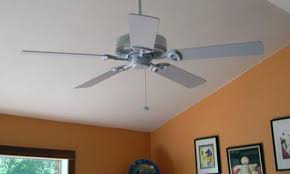 do whole house fans work pairing ceiling fan and air conditioning works wonders in the heat