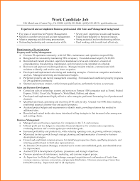 housekeeping resume sles cleaning sle for photo