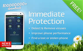 avg antivirus security free for android download