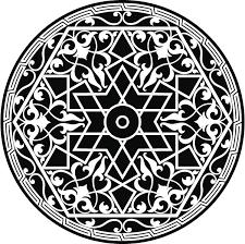 image detail for islamic ornament vectorific islamic pattern