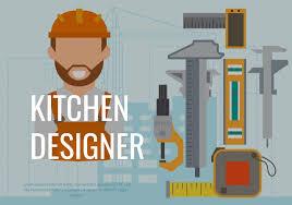 kitchen designer job description salary requirements construct ed
