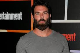 The History Guy The Second by The Truth About Dan Bilzerian British Gq