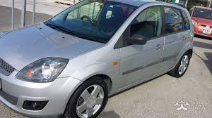 ford fiesta 2008 hatchback 1 4l petrol manual for sale paphos