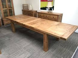 Oak Extending Dining Table And 8 Chairs Solid Wood Extending Dining Table And Chairs Ameliememo Info
