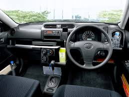 lexus harrier 2014 interior 2014 toyota probox and succeed u2013 updated practicality auto review